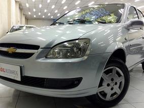 Chevrolet Classic 1.0 Ls Flex Único Dono 2013 Prata