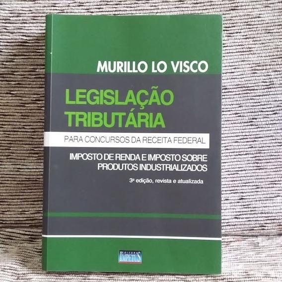 Frete Grátis Legislação Tributária Receita Murillo Lo Visco