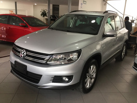 Volkswagen Tiguan 2.0 Sport&style At