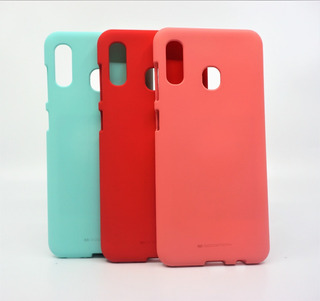 Funda Xiaomi Mia2 Mercury Goospery Soft Feeling