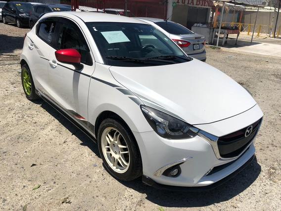 Mazda Demio Mazda Demio