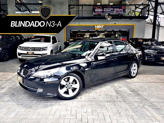 Bmw 530i 3.0 Top Sedan 24v Gasolina 4p Automático
