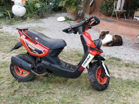Moto Italika Ws 150 En Buen Estado