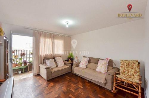 Imagem 1 de 17 de Sobrado Com 6 Dormitórios À Venda, 200 M² Por R$ 420.000,00 - Uberaba - Curitiba/pr - So0292