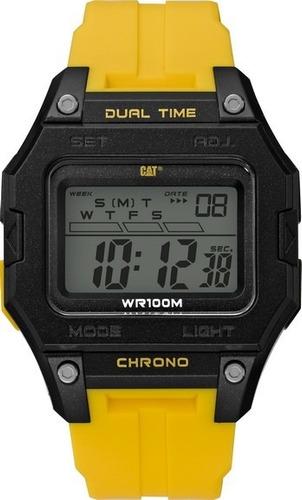 Imagen 1 de 1 de Reloj Cat Digital - Of 147 27 247
