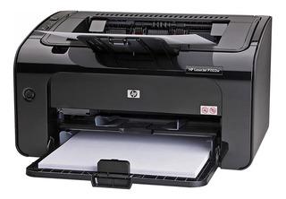 Impresora Hp Laserjet 1102