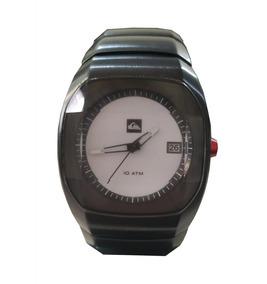 Relógio Cuba Quiksilver M110jf Preto