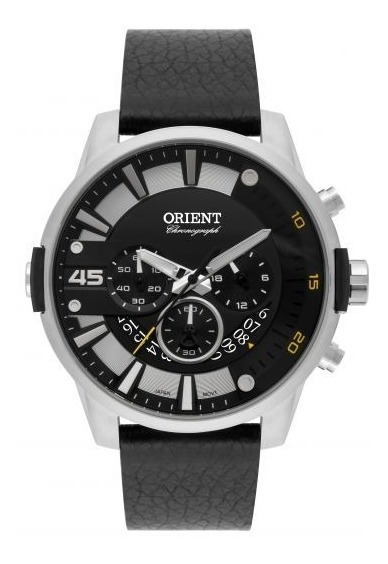 Relógio Orient Masculino Mbscc052 P2px - Loja