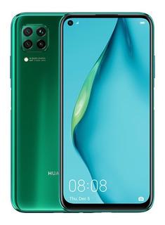 Huawei P40 Lite 128gb Verde Destello 6gb Ram