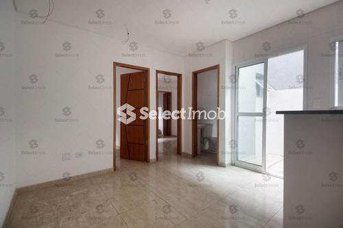 Imagem 1 de 11 de Apartamento - Parque Das Nacoes - Ref: 1539 - V-1539