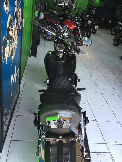 Harley Davidson Fxdf