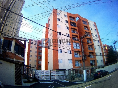 Imagem 1 de 12 de Venda Apartamento Sao Bernardo Do Campo Bairro Dos Casa Ref: - 1033-1-13295