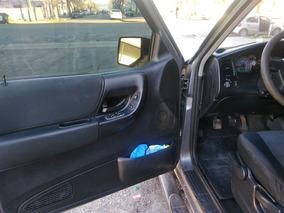 Ford Ranger - Permuto - Escucho Ofertas