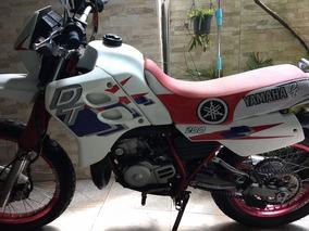 Yamaha Dt 200 1996