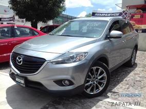 Mazda Cx-9 Grand Touring 2015