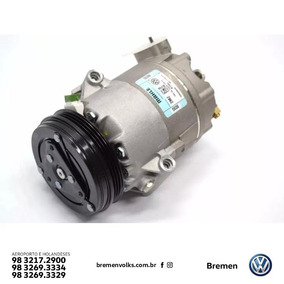 Compressor Do Arcond. Gol/voyage/saveiro/fox 5u0820803h