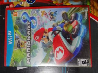 Juego Nintend Wii U Mario 3dworld Lego Mariokart Party Galax