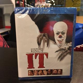 Stephen King It (1990)