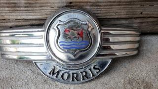 Antigua Insignia Morris
