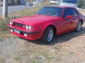 Santa Matilde Coupe 1981 250s 6cc R$ 50 000 00 Ac/ Troca
