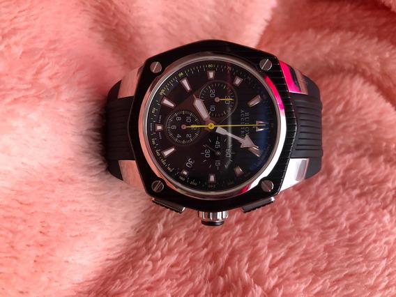 Relógio Bulova Accutron Sapphire Crystal