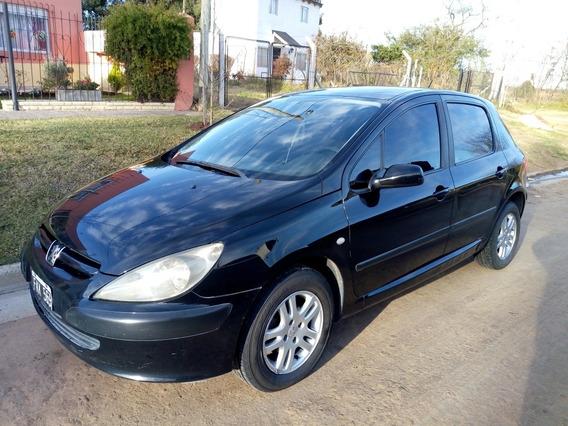 Peugeot 307 2.0 Xs Hdi 2006