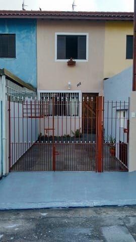 Imagem 1 de 16 de Casa Com 2 Dormitórios À Venda, 150 M² Por R$ 350.000,00 - Parque Ipê - São Paulo/sp - Ca0419