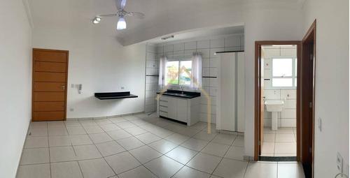 Imagem 1 de 10 de Apartamento 1 Dormitório - Ótimo Custo Benefício - Kn0008