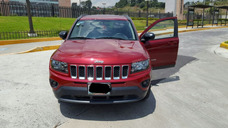 Jeep Compass Latitude 2015