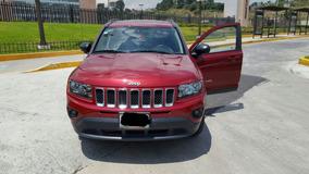 Jeep Compass Latitude 2015