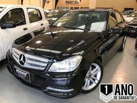 Mercedes-benz Classe C Cgi 1.6 Turbo