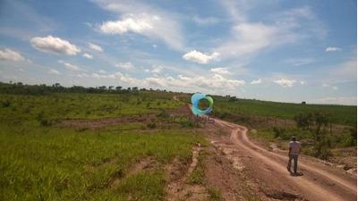 Fazenda Rural À Venda, Boa Vista, Patos De Minas. - Fa0003