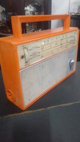Radio Portátil Semp Antigo...