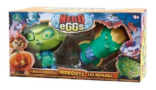 Hero Eggs Set Mini 27303oferta!