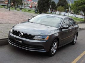 Volkswagen Nuevo Jetta Trendline Mt 2000cc Fe