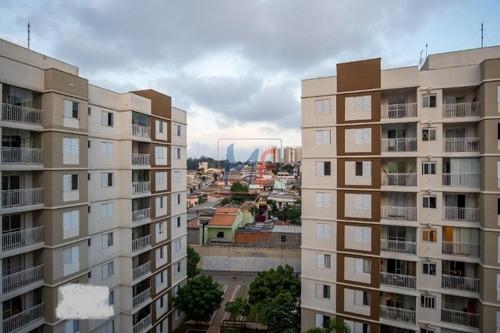 Imagem 1 de 30 de Ref: 13.499 - Lindo Apartamento No Bairro Jardim Independência, Próx. A Estação Oratório Do Monotrilho Com 3 Dorms (1 Suíte), 1 Vaga, 61 M² - 13499