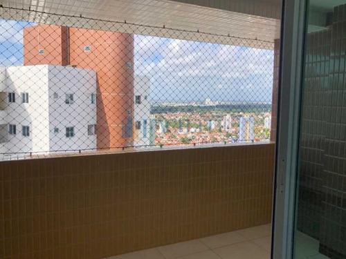 Apartamento A Venda, Brisamar - 34845