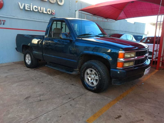 Chevrolet Silverado Pick-up 4.2 Tb 2p 1998