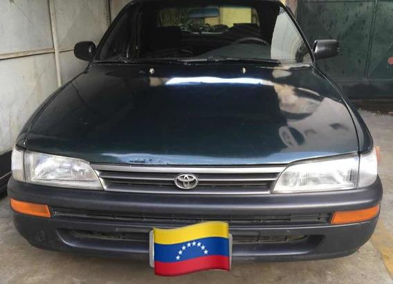 Toyota Corolla Full Inyección 1.8