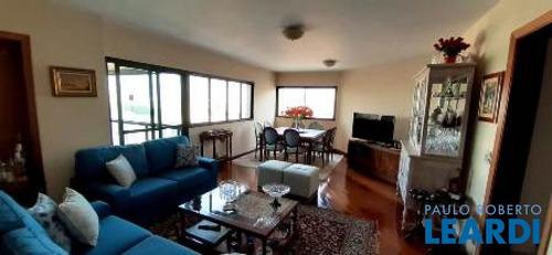 Imagem 1 de 15 de Apartamento - Santana - Sp - 639580