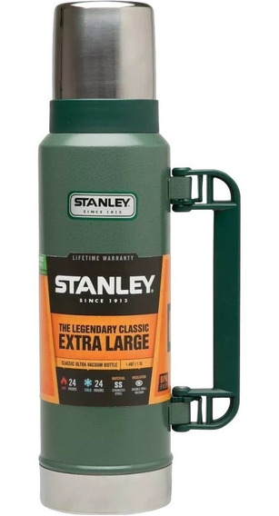 Termo Stanley Clasico 1lts