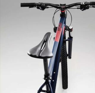 Bicicleta Mtb Rod 27,5 Rockrider 24 Vel.