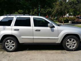 Ocasion Venta De Jeep Cherokee Limited Por Viaje