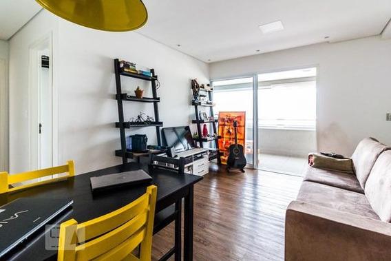 Apartamento Residencial Led Barra Funda