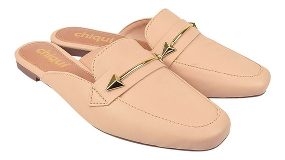 Sapatilha Sapato Feminina Chiquiteira Chiqui/54197285