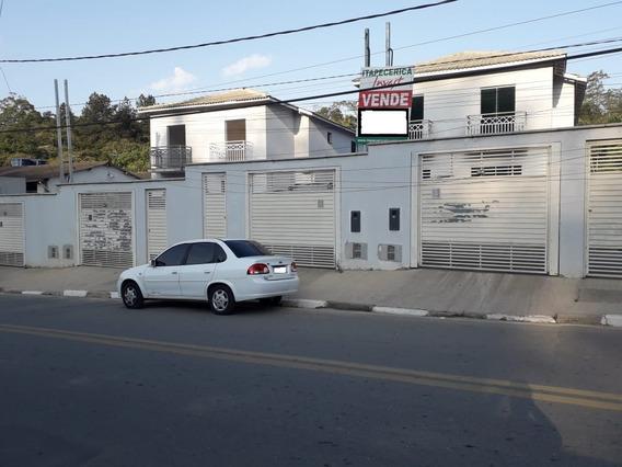 Oportunidade! Duas Casas/sobrados Em Itapecerica Da Serra