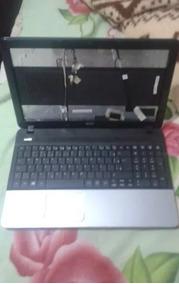 Carcaça Completa Acer Aspire E1-531