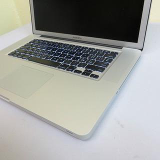 Macbook Pro I7 15,4 4gb 128gb Mc721ll/a (leer Descripción)