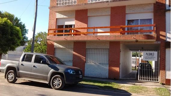 Alquilo Departamento Tipo Casa Mar Del Tuyú Marzo 2020
