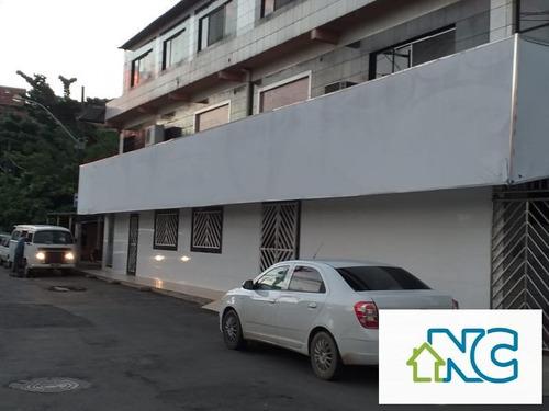 Imagem 1 de 15 de Prédio Comercial Para Venda Em Salvador, Cabula, 6 Banheiros - 1166_1-1931795